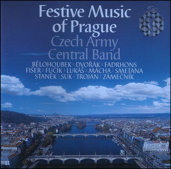 Festive Music of Prague